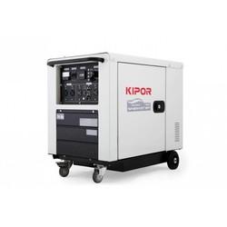 ID6000 - Diesel inverter aggregaat