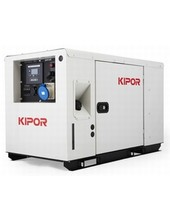Kipor ID10 - Diesel inverter aggregaat