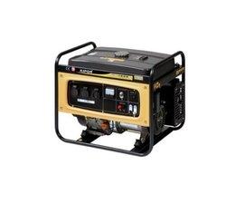 Kipor | Aggregaten | Benzine aggregaten | Kipor KGE6500E3