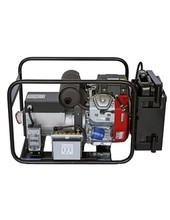 Eurom HM10.000E - Benzine aggregaat