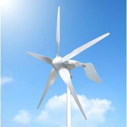 Windy 1500 | Kleine windmolen