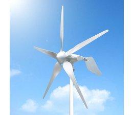 Genner Windenergie | Windmolens | Windy 1500