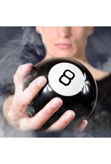 Gadget Dojo Mystic Magic 8 Ball - Toekomst Voorspel Bal