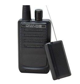 Gadget Dojo Spy Bug - Afluisterapparaat Zender / Receiver - CW-03