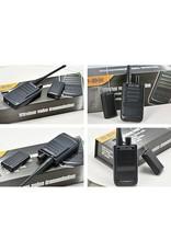 Gadget Dojo Spy Bug- Afluisterapparaat Zender/ Ontvanger