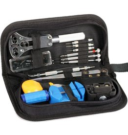 Gadget Dojo Professionelle Uhren-Reparatur-Set 13 Stück