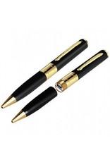 Gadget Dojo Spy Camera Pen - Spion pen - BPR-6