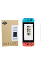 Gadget Dojo Tempered glass screen protector voor Nintendo Switch