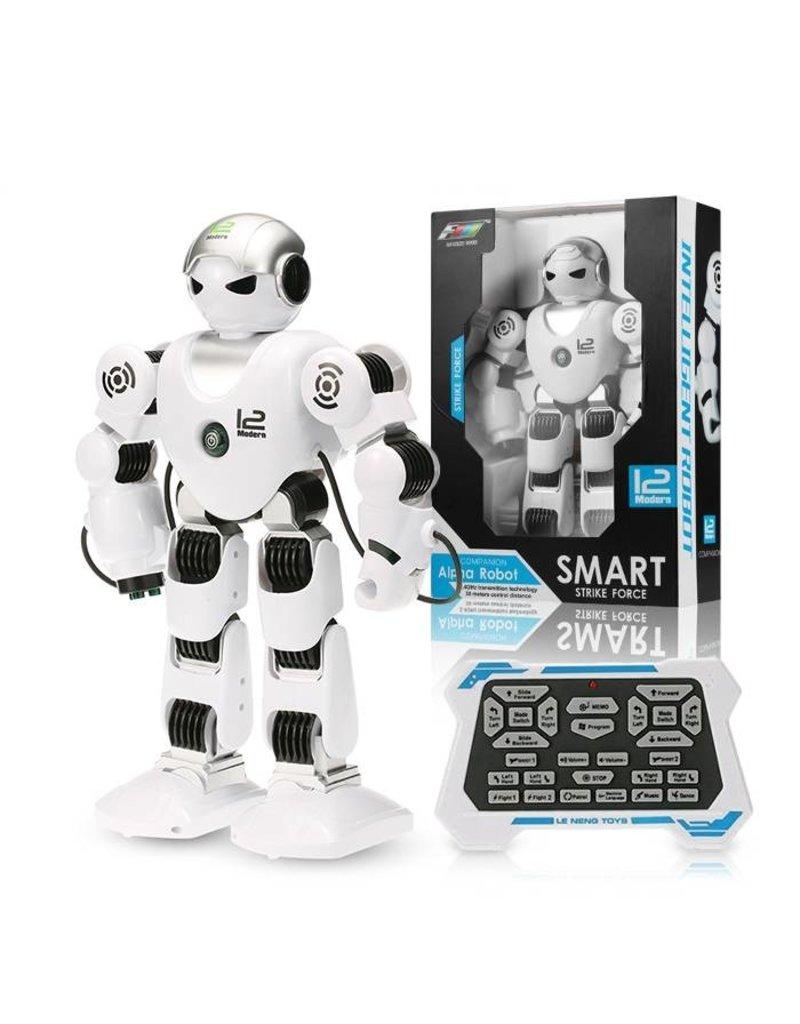 Gadget Dojo Interaktiver humanoider Riesenroboter - Funksteuerung