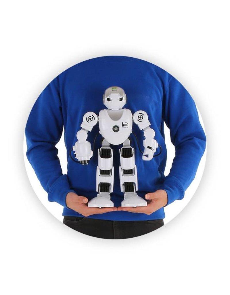 Gadget Dojo Interactieve Humanoid Giant Robot - Radiografisch bestuurbaar