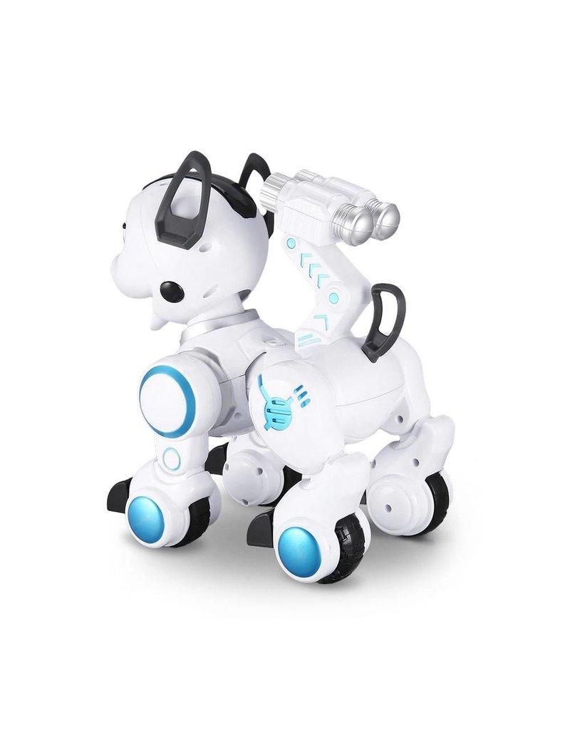 Geeek Interactieve Smart Wow Dog Robot Hond - Radiografisch Bestuurbaar