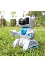 Geeek Interactieve Hydrodynamische Alien Robot -Radiografisch bestuurbaar