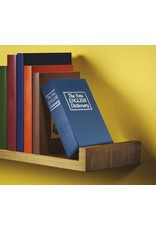 Gadget Dojo Stalen Boeken Kluis Safe