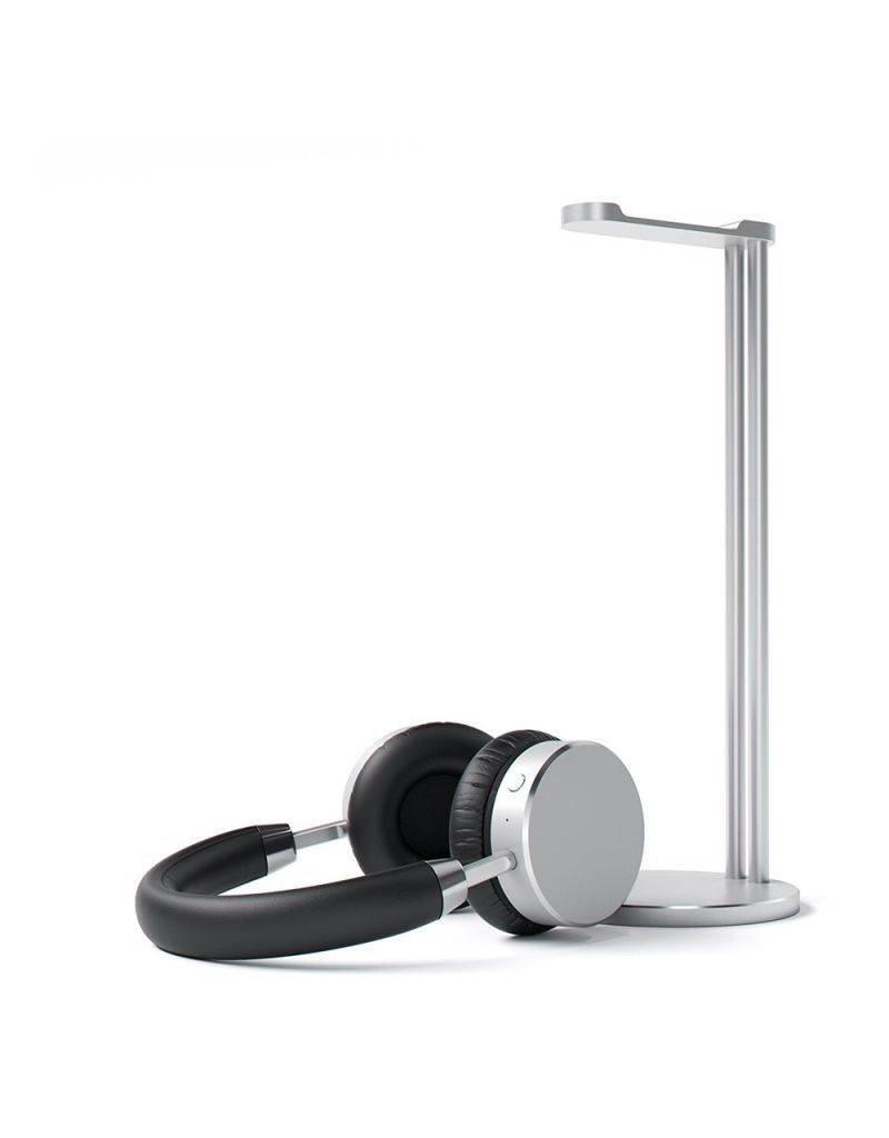 Gadget Dojo Design Aluminium Slim Headphone Koptelefoon Houder
