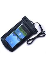 Gadget Dojo Waterdichte Smartphone Hoes