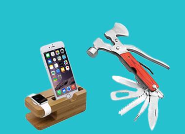 Gadgets für Männer