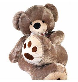Gadget Dojo Riesen Cuddle-Bär Love Bear