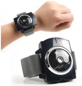 Gadget Dojo Anti-Schnarch-Armband-Geraet mit Bio-Feedback