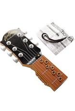 Gadget Dojo Musik-Luft-Gitarren-spornen Musik-Spielzeug