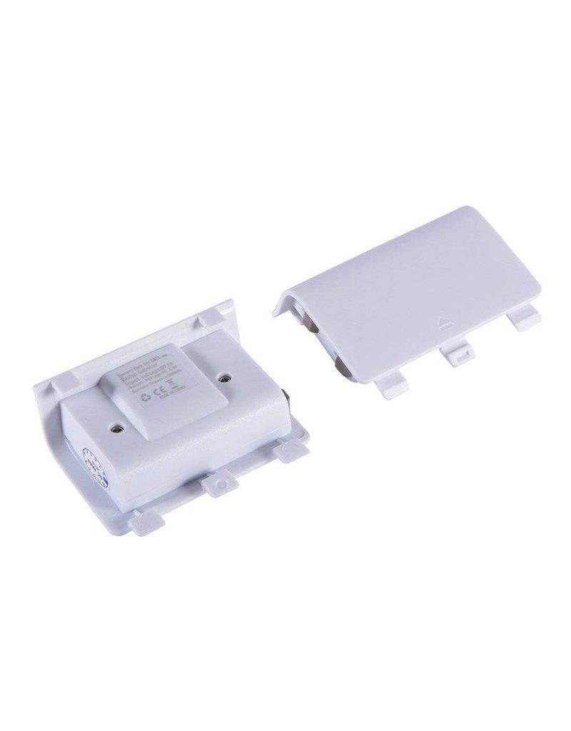 Gadget Dojo Duo oplaadstation voor Xbox One / Xbox One S Controllers incl. 2x Battery Pack oplaadbaar 300mAh