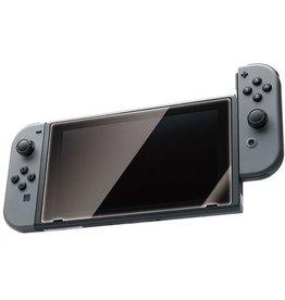 Gadget Dojo Schirm Schutzfolie für Nintendo Switch Konsole Gamepad