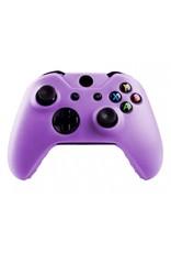 Geeek Silicone Beschermhoes Skin voor Xbox One (S) Controller - Paars