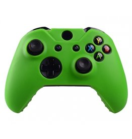 Geeek Silicone Cover Skin fur Xbox One (S) Controller - Gruen