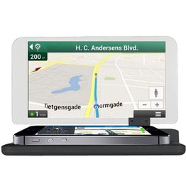 Gadget Dojo Smartphone Head Up Display-HUD Auto-Navigation