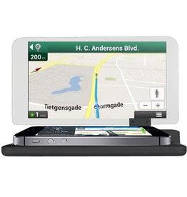 Gadget Dojo Smartphone Head Up Display HUD Auto Navigatie