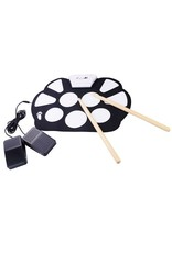 Gadget Dojo Roll-Up Drum Kit - Digitaal Drumstel