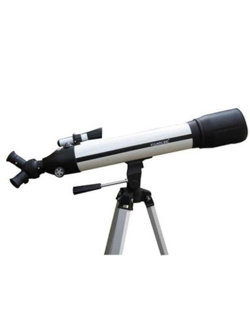 Gadget Dojo Sterren Spotter Telescoop Spotting Scope 700X90mm
