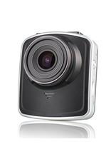 Gadget Dojo Dashcam Full HD 1080P Ultra Wide Car Camera 24h Parking Recording Mode