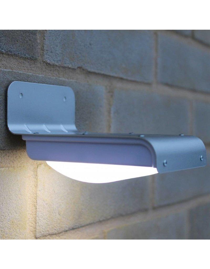 Gadget Dojo Led Solar Tuinlamp met Bewegingssensor