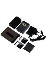 Gadget Dojo Kompakter GPS-Tracker