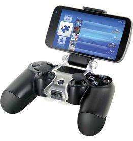 Gadget Dojo Smartphone Halter Gamepad fuer PS4 controller