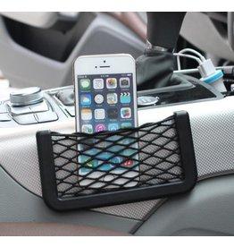 Gadget Dojo Flexible Armaturenbrett-Tasche fuer Auto