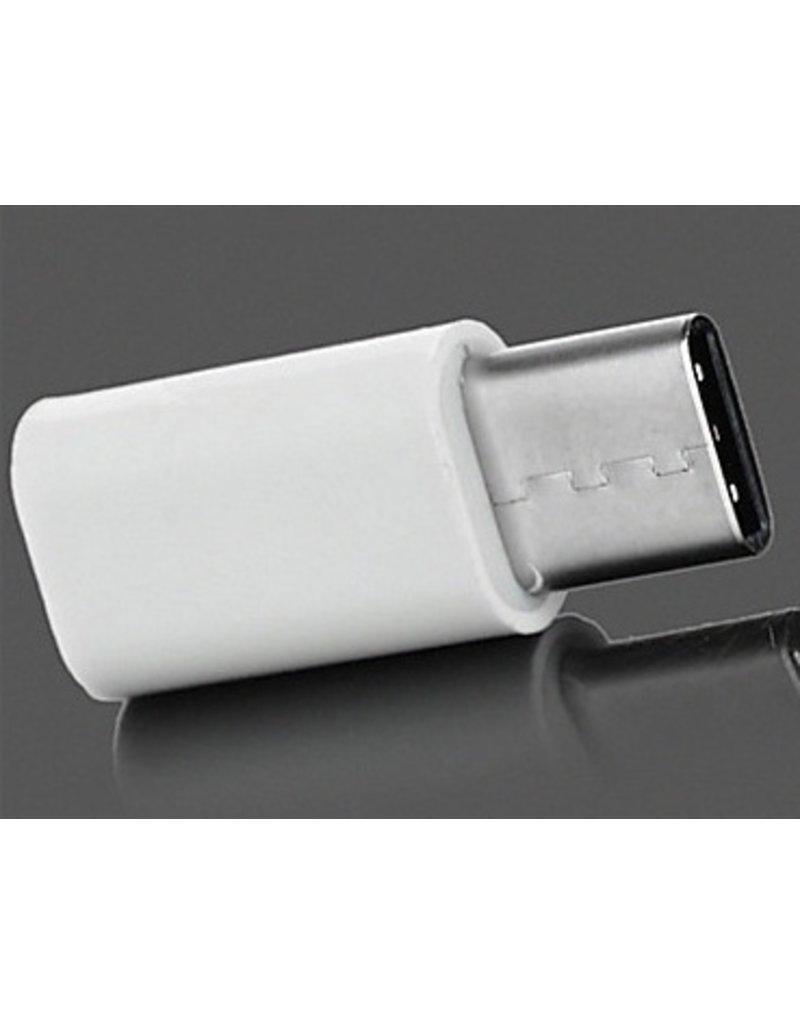 Gadget Dojo Micro USB naar USB type C Adapter