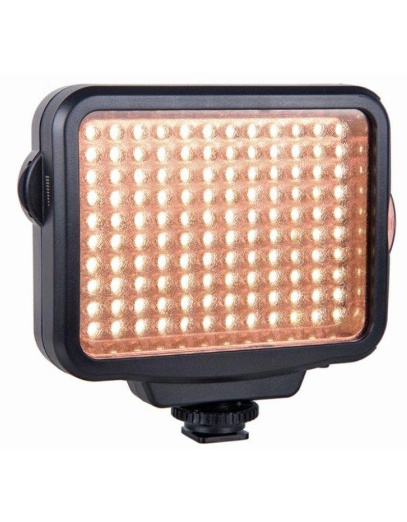 Gadget Dojo Zusatz Kamera Video-Beleuchtung LED