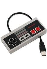 Gadget Dojo NES Gamepad-Controller Joystick USB fuer PC