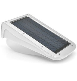 Gadget Dojo Sterke Solar Sensor LED Buitenlamp