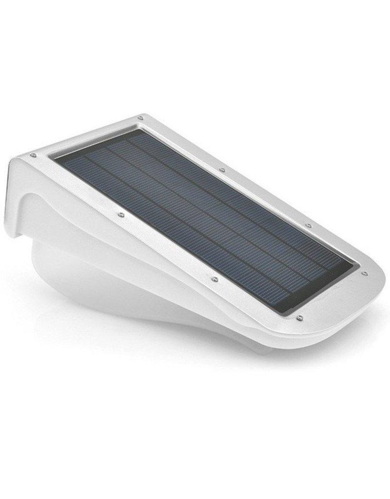 Gadget Dojo Sensor-LED Aussenlampe mit Solar