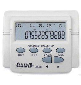 Geeek Prive Nummerherkenning Apparaat Caller ID