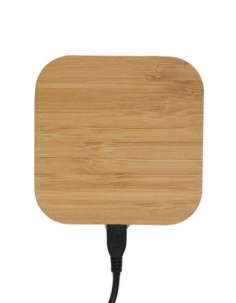 Gadget Dojo drahtloses Ladegeraet /Ladepad mit USB-Kabel