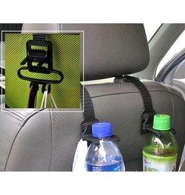 Gadget Dojo Universelle Autotasche und Flaschenhalter