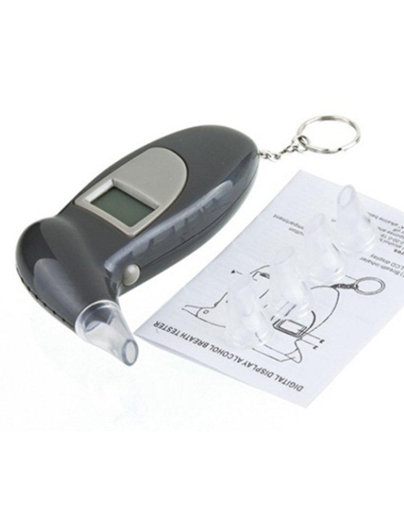 Gadget Dojo Digitaler Alkoholtester
