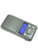 Geeek Mini Precisie Weegschaaltje Weegschaal 0,01 tot 200 gram