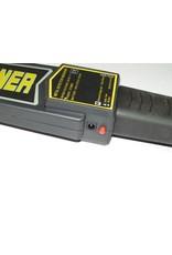 Gadget Dojo Mobiler Körpermetalldetektor - Körper Scanner