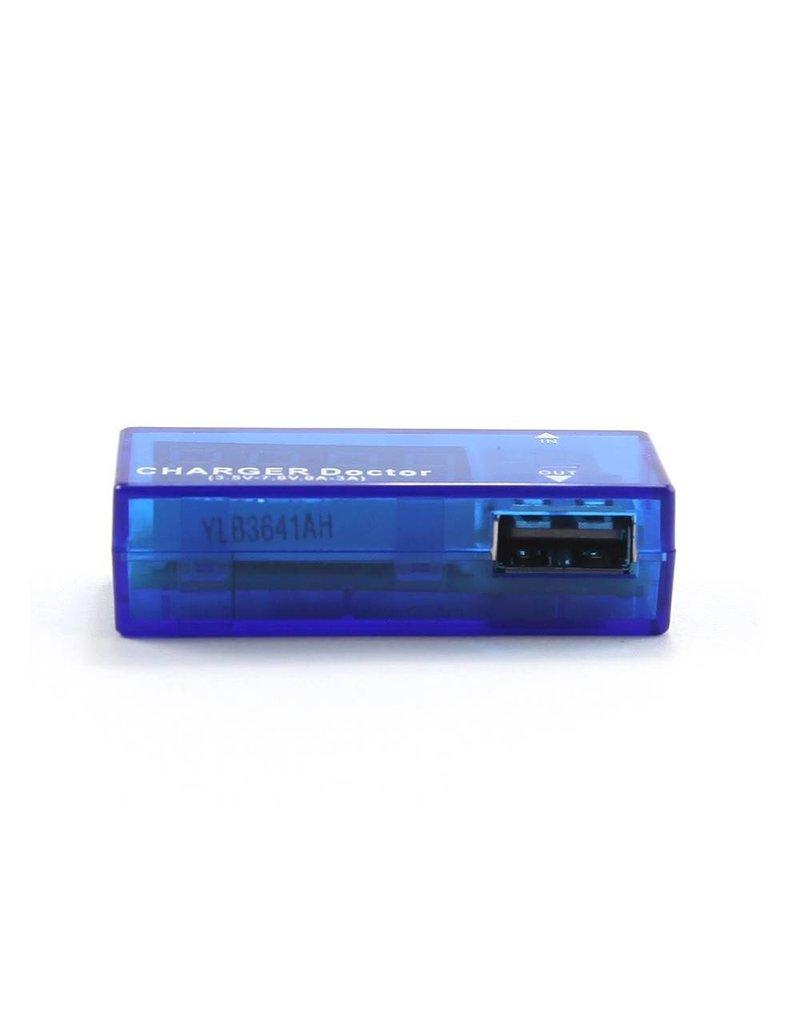 Geeek USB spanning tester / volt meter