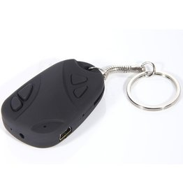 Gadget Dojo Spionage Camera Autosleutel Spy