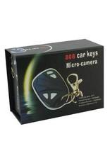 Gadget Dojo Microkamera in Auto-Schluessel-Design